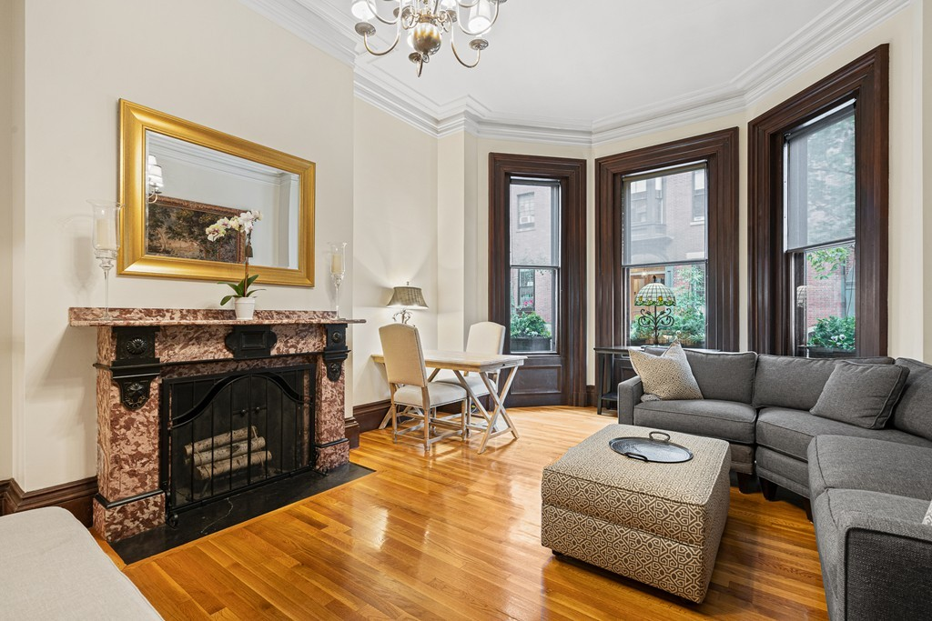 Beacon Hill apartment rentals